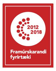 TRS er Framúrskarandi fyrirtæki 2018