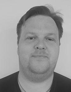 Karl Birgir Svavarsson : Tæknimaður