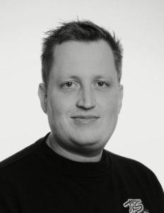 Viðar Valdimarsson : Rafvirki