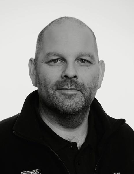 Guðmundur Smári Jónsson