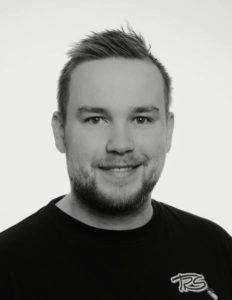 Birgir Örn Harðarson : Tæknimaður