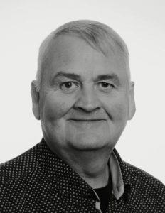 Sigurður Þór Sigurðsson : Stjórnarformaður