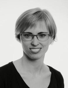 Katrín Møller Eiríksdóttir : Tæknimaður