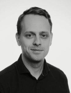 Karl Óskar Kristbjarnarson : Viðskiptastjóri UT - Tæknimaður