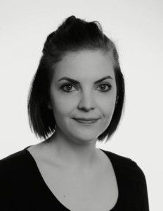 Guðrún Auðunsdóttir : Verslun