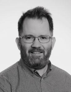 Ármann Ingi Sigurðsson : Tæknistjóri