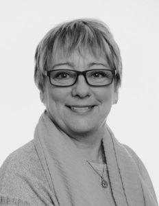 Kristín Gunnarsdóttir : Fjármálastjóri