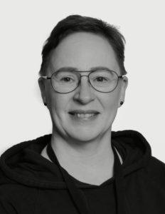 Rut Stefánsdóttir : Verkstæðismóttaka