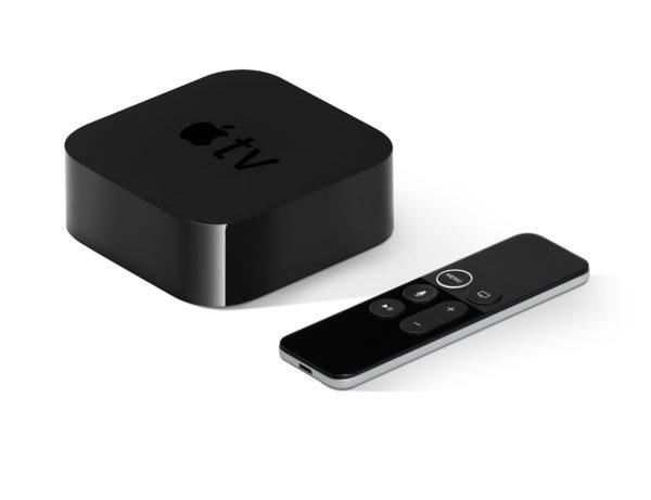 Nýjasta Apple TV er eitt sniðugasta smátækið á heimilið.