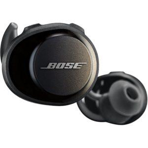 Bose SoundSport Free þráðlaus heyrnartól