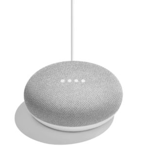 Google Home Mini hvítur