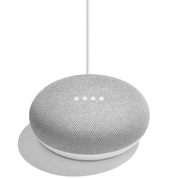 Google Home Mini hvítur