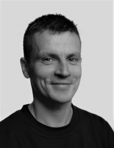 Michal Gorski : Tæknimaður