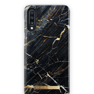 iDeal Fashion Case Samsung A70 Port Laurent Marble