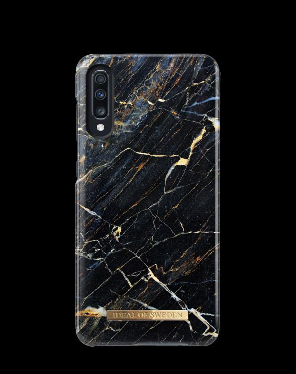 iDeal Fashion Case Samsung A70 Port Laurent Marble
