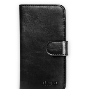 iDeal Magnet Wallet+ iPhone XR Black