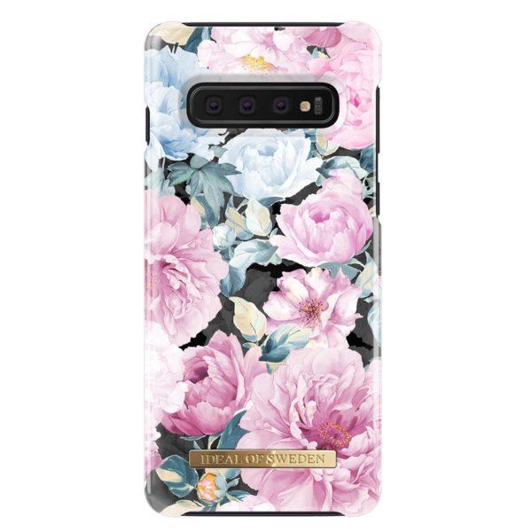 iDeal Fashion Case S10 Peony Garden