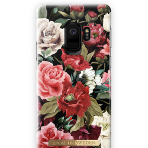 iDeal Fashion Case S9 Antique Roses