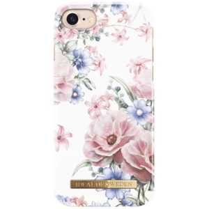 iDeal Fashion Case iPhone 8/7/6/6s Floral Romance