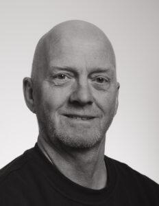 Leifur S. Helgason : Jarðvinna