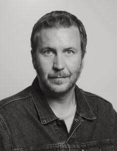 Jónas Eli Bjarnason : Rafvirki