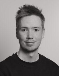 Aron Emil Gunnarsson : Nemi
